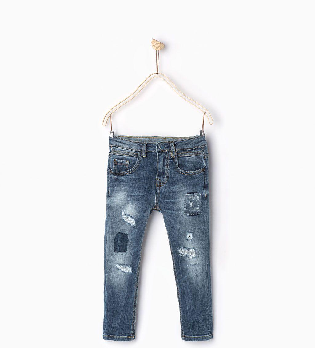 Immagine PANTALONES - Pantalones cUBEpbs9