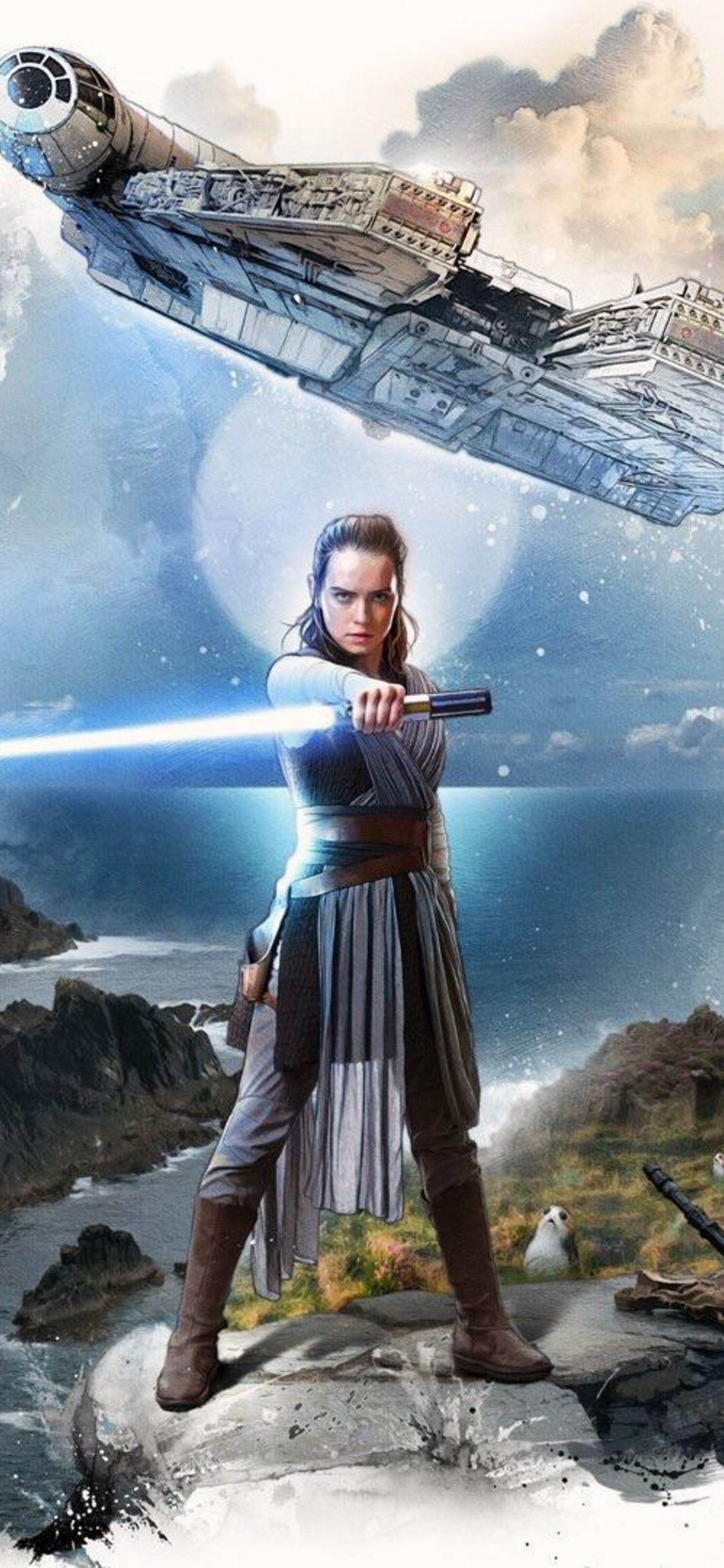 Pin On Star Wars The Rise Of Skywalker