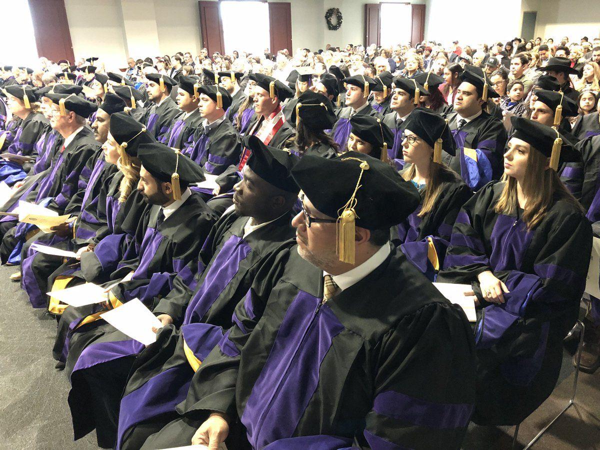 St Mary'S Law School >> St Mary S University School Of Law Hooding Ceremony 2018