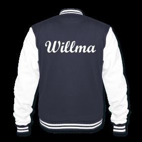 College Jacken & Baseball Jacken für Herren Urban Classics 2