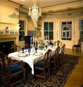 peacock themed dining rooms - bing images | for the home