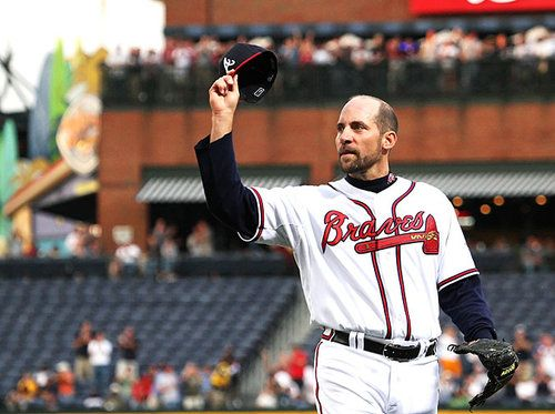 John Smoltz parted ways with the Braves in 2009 but later returned as a broadcaster.  The veteran right-hander made several moves around the MLB after leaving Atlanta, but he is most remembered for the career highlights he achieved with the Braves, who will retire his number 29 jersey.