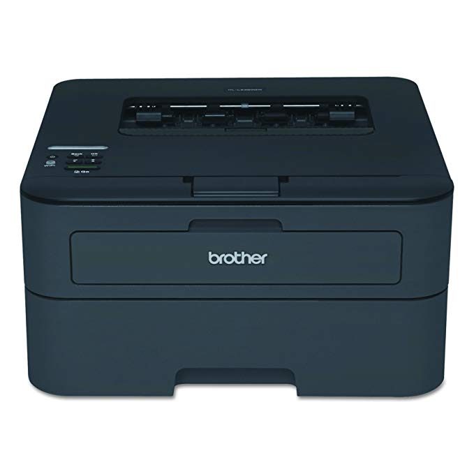 Amazon Com Brother Hl L2340dw Compact Laser Printer Monochrome Wireless Connectivity Two Sided Printing Mobile Devi Laser Printer Wireless Printer Printer