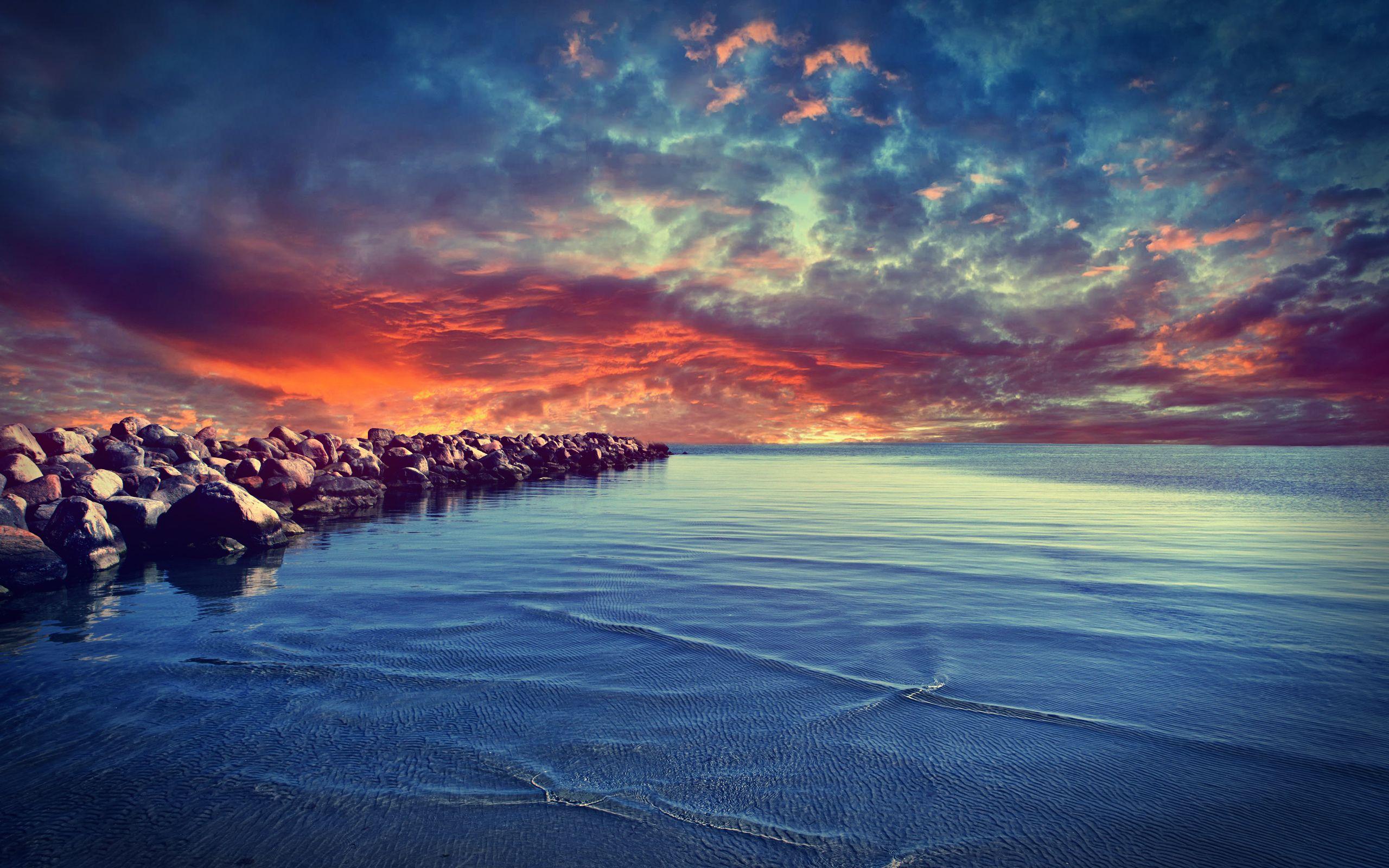 Beautiful Beach Wallpapers for your desktop