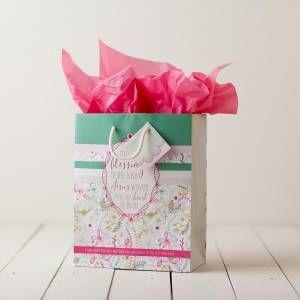 Gift Bag - The greatest blessings