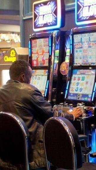Игровые автоматы драгоценности