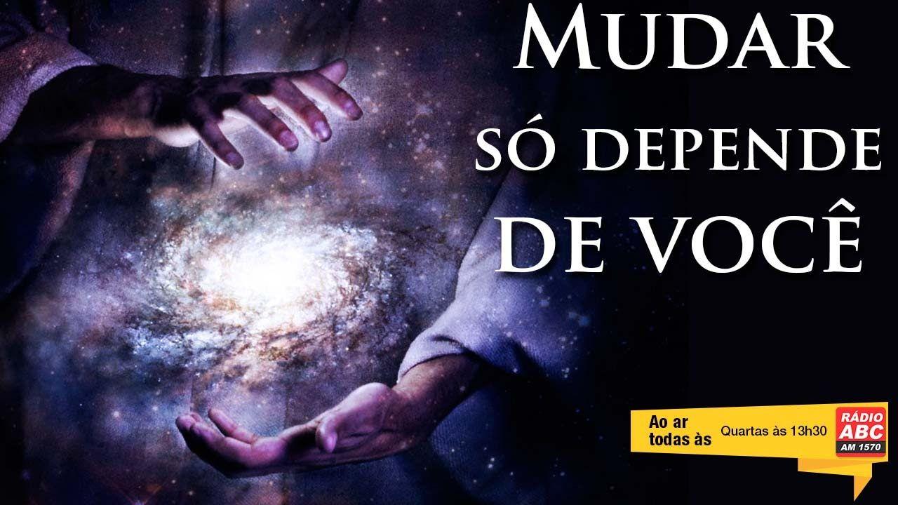 Alquimia - Mudar só depende de você - Alcides Melhado Filho - 20-04-2016...