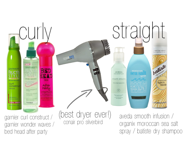 products for curly and straight hair | Hair, Straight hair tips, Hair beauty:__cat__