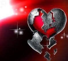 Poeme D Amour Triste