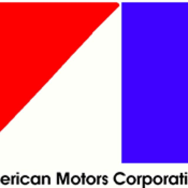 Amc Logo American Motors Corporation American Motors Amc Gremlin