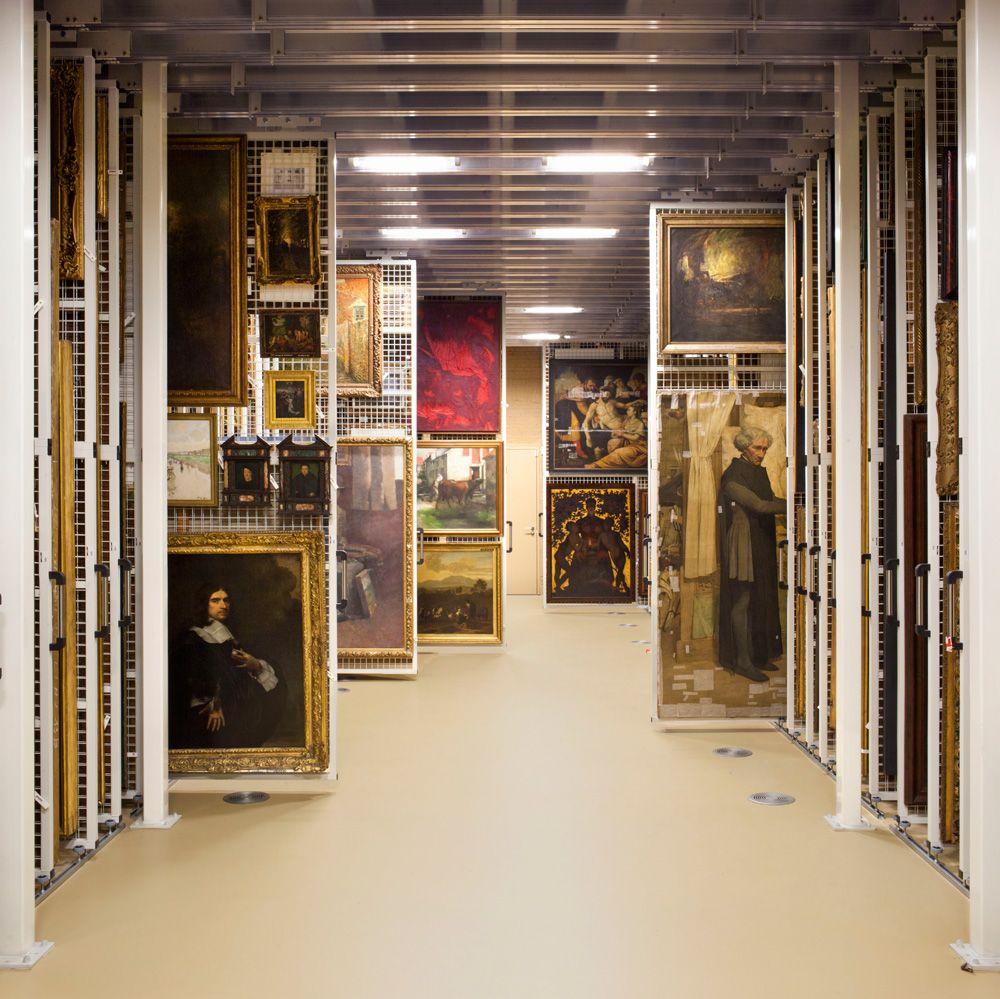 Photo of ROYAL MUSEUM OF FINE ARTS ANTWERP, BELGIUM