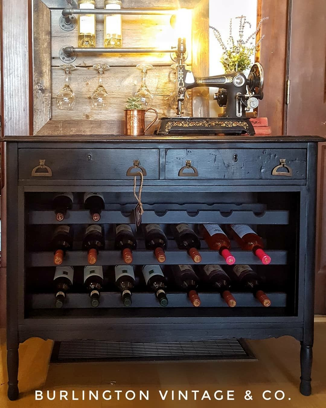 Wine Rack, Liquor Cabinet, House Bar, Wine Racks