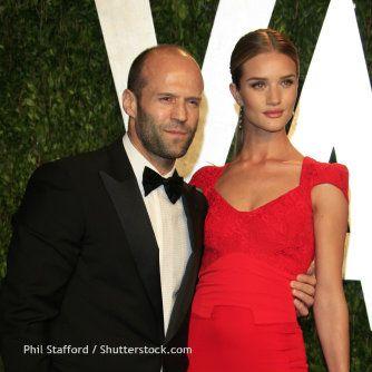 Jason Statham and Rosie Huntington-Whiteley, 20-Year Age ...