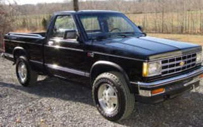 1985 chevrolet s10 4x4 cool pinterest 4x4 chevrolet and cars 1985 chevrolet s10 4x4 publicscrutiny Choice Image