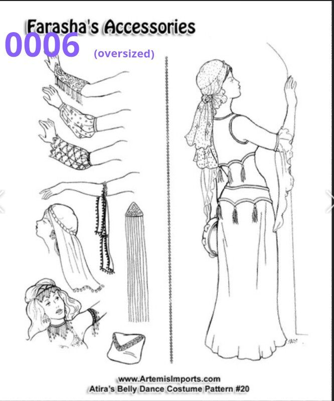 Pin by Bernadette Lis on Sewing patterns - costumes | Pinterest ...