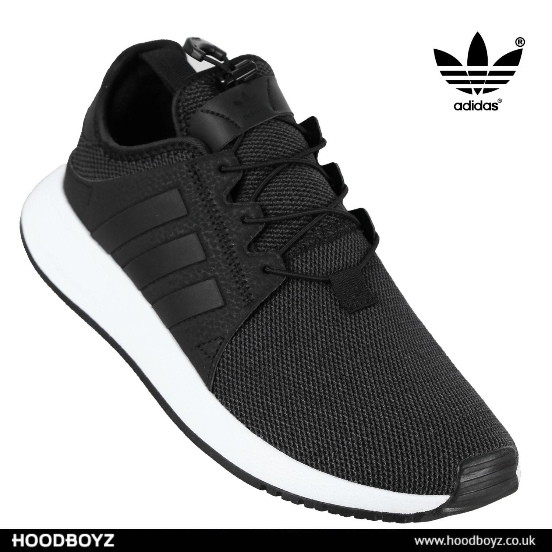 Adidas X_PLR Navy Blue & White