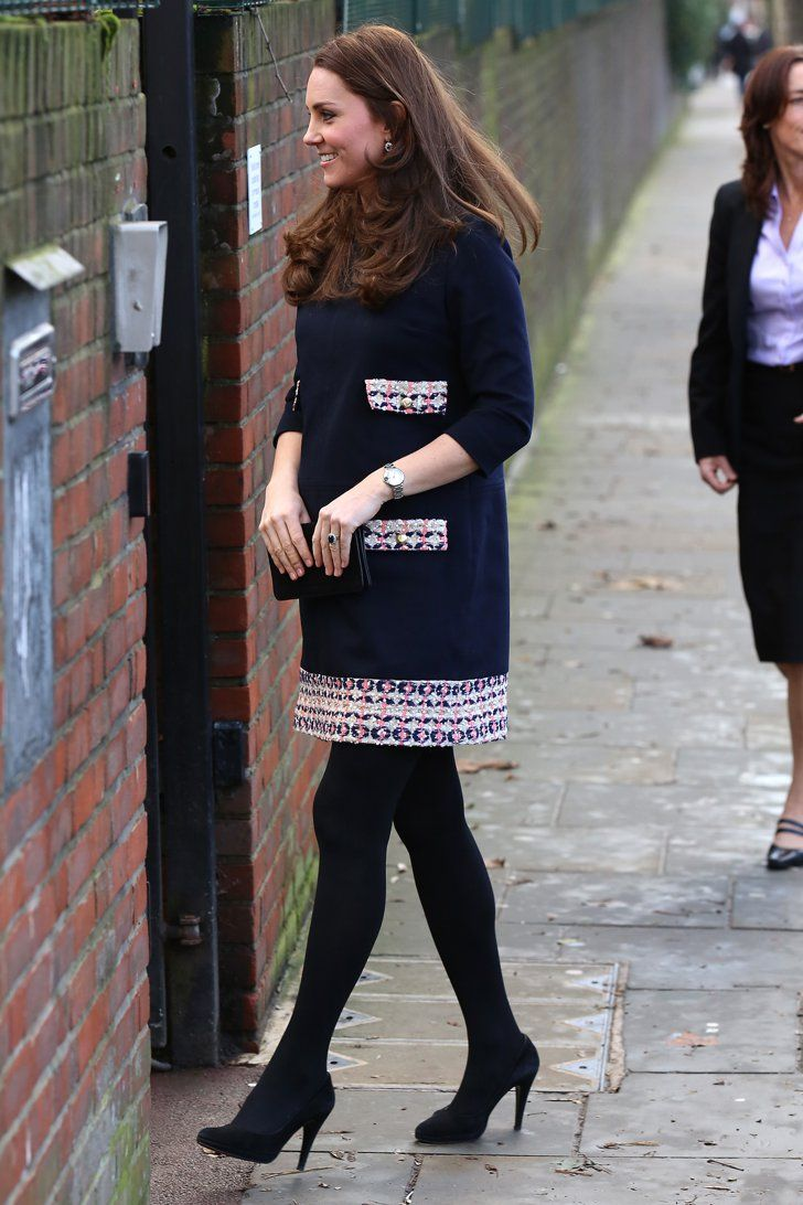 Princess Kate Is Positively Glowing As She Spends Time With Cute Kids Fashion Best Casual Outfits Casual Looks