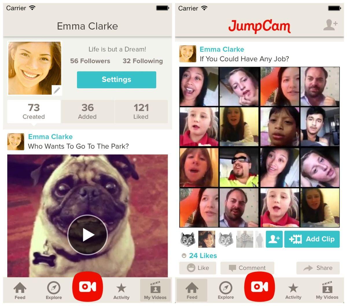 Una herramienta para crear videos colaborativos | Clases de Periodismo