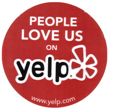 The Yelp Slogan Is Real People Real Reviews And That Is Exactly What Customers Are Searching For In An Era Of Hyper Inform Yelp Reviews Yelp Online Reviews