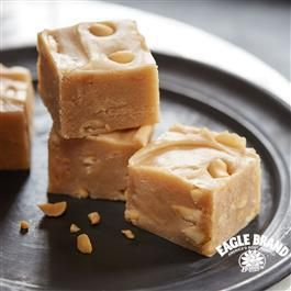 Eagle Brand Peanut Butter Fudge Peanut Butter Fudge Recipe Fudge Recipes Easy Sweetened Condensed Milk Recipes