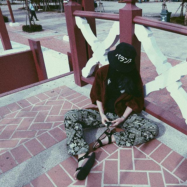 จี๊ดเบอร์สุด กับ แฟชั่น ชิคชิค ตาม IG :tkkmeii  นาทีนี้ไม่แต่งตาม ไม่ได้แล้ว !!  รูปที่ 4