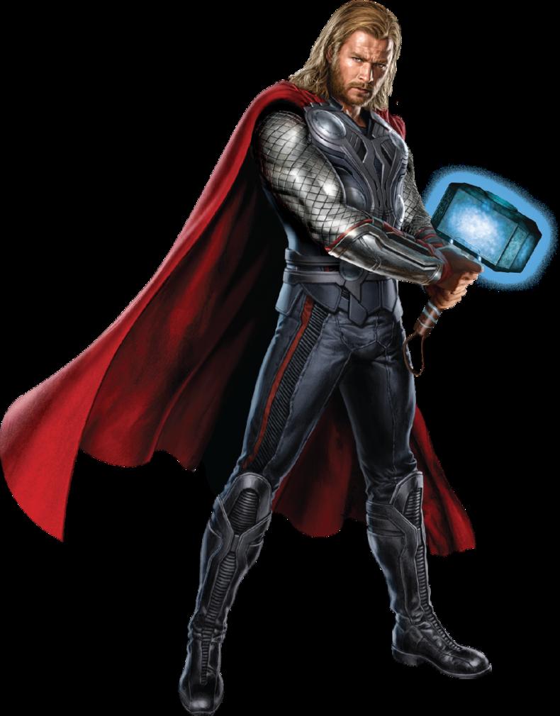 Thor By Steeven7620 Thor Superhero Thor Superhero