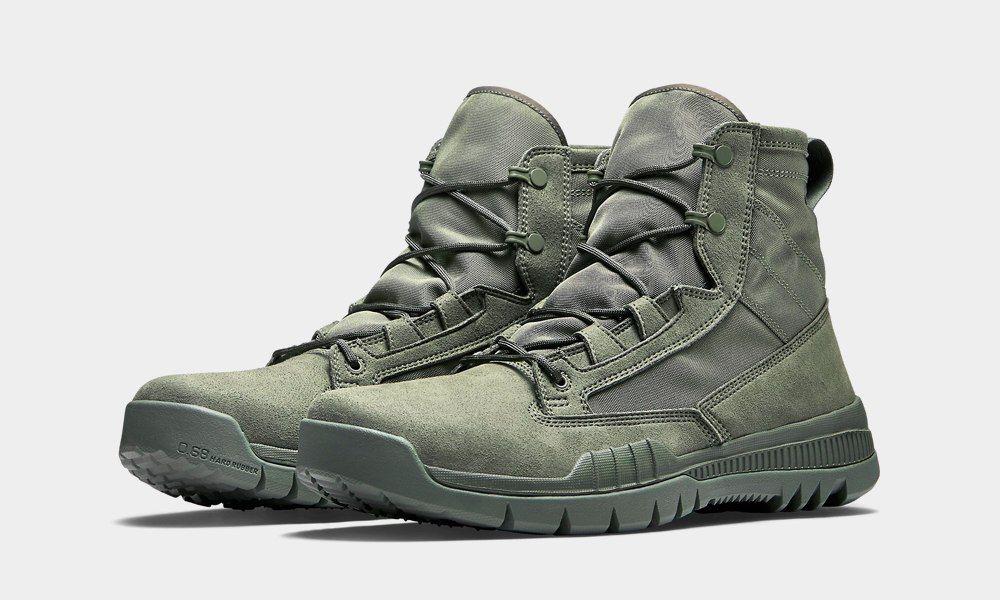 43aa5a330a4 Nike SFB Field 6″ Boot