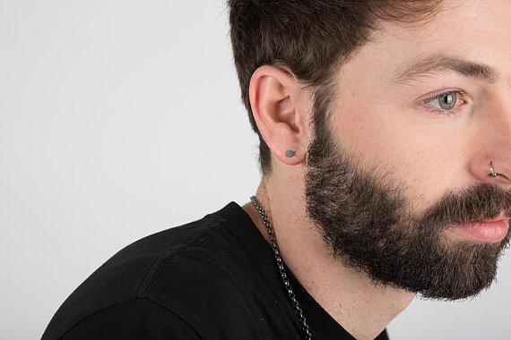a115a3f04 Men Earring Earring for Men Stud Stud Earring for Men ...