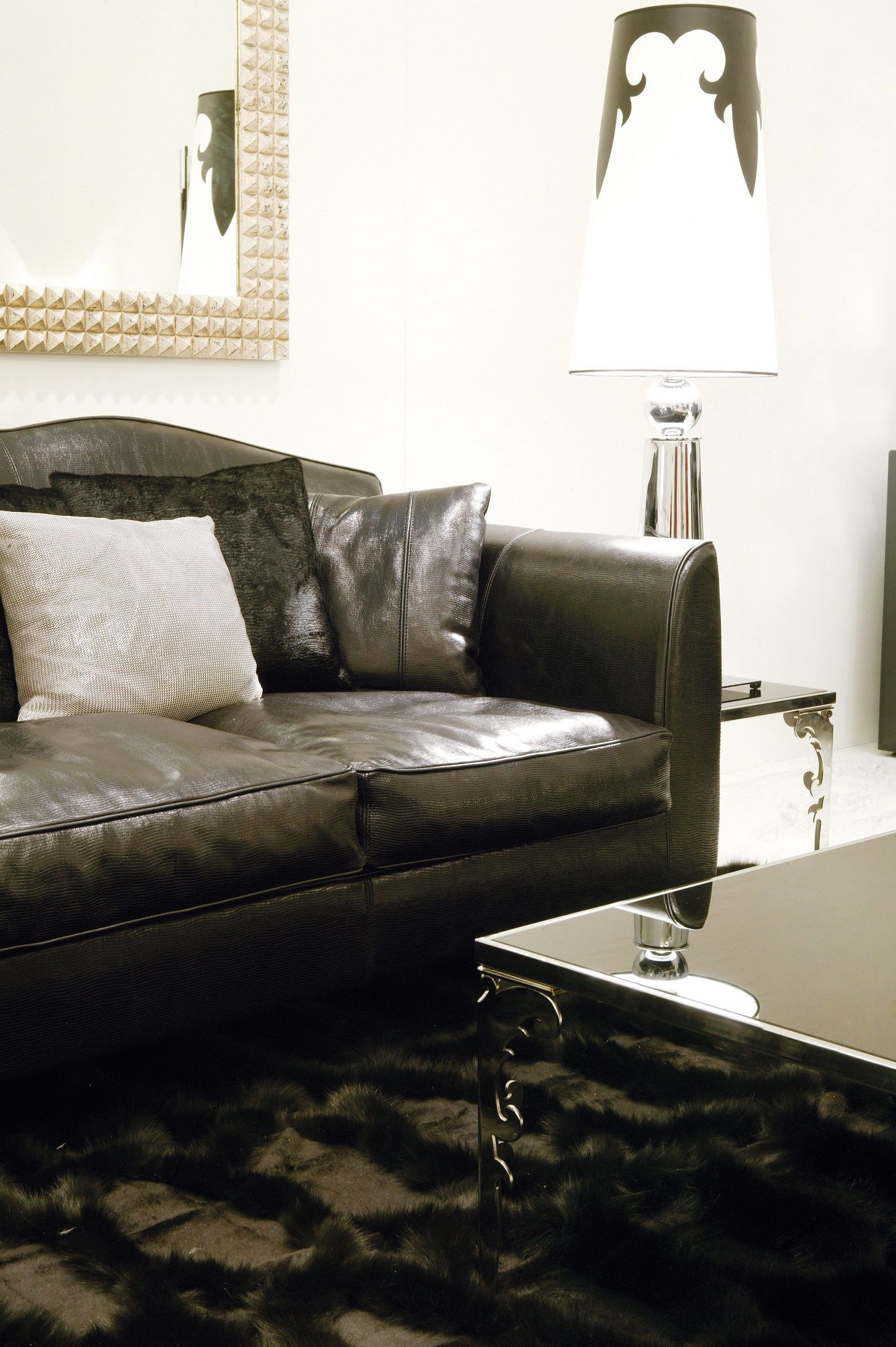 Hotel Room Furniture: Luxury Interiors, Ultra High End Signature Collection
