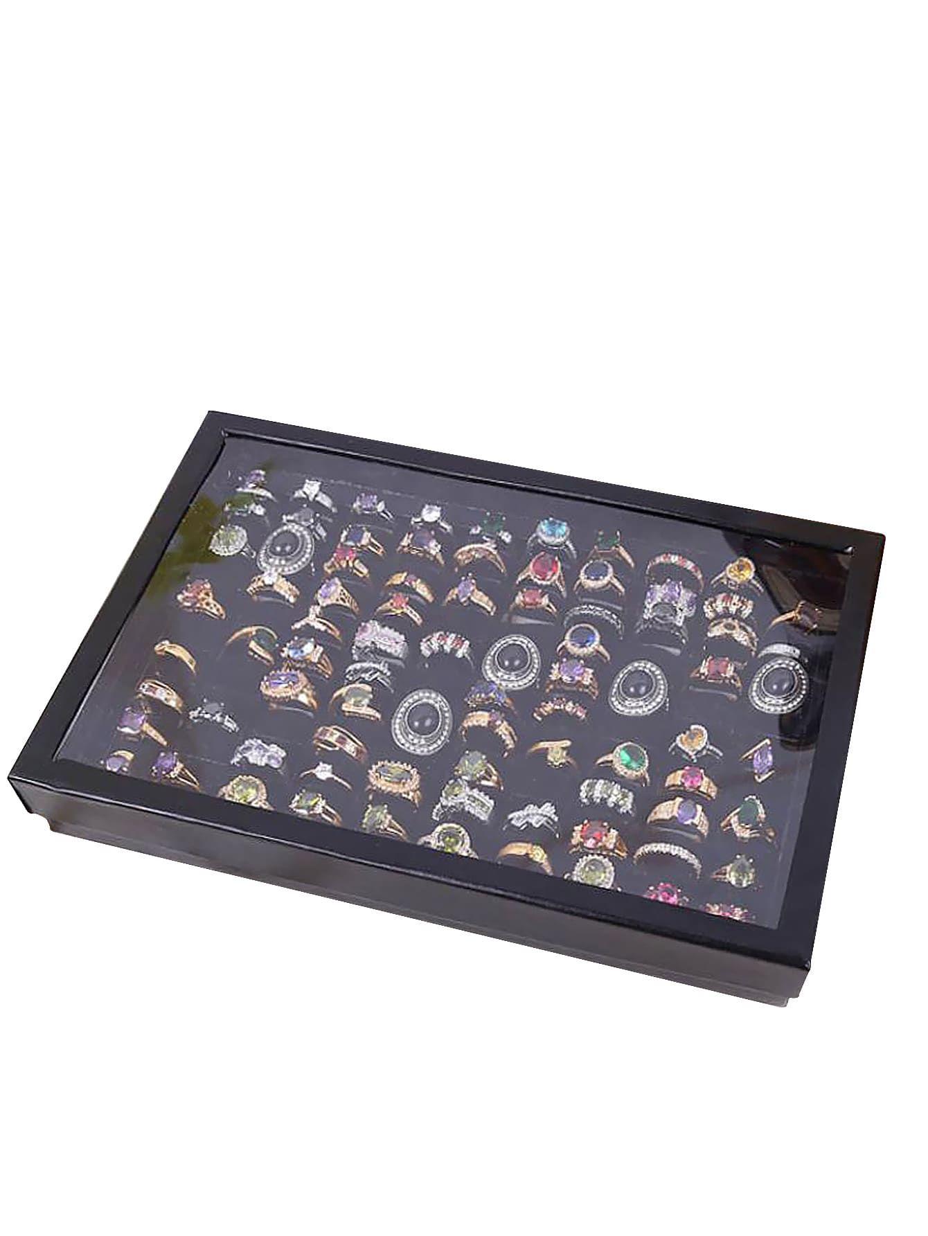 Ring Storage Box RingStorageBox Ring storage, Storage
