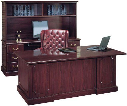 Kitchen Office Furniture: 3 Piece Office Set IGA174 By High Point Furniture. $2939
