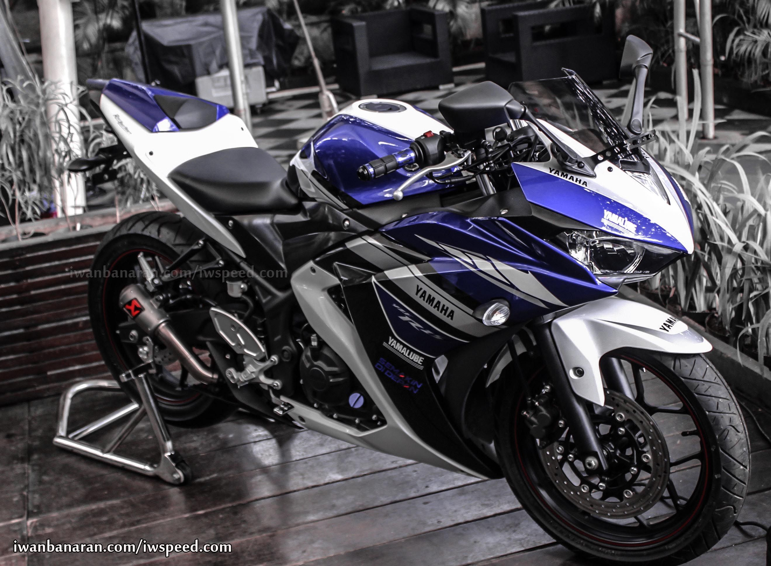 Yamaha YZF R25 Wallpapers hd images