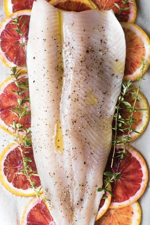 19 easy meals you can make in parchment paper