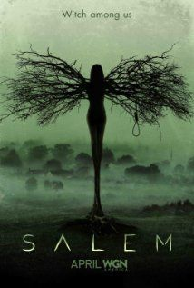 Salem (2014– ) TV Series  -  60 min  -  Drama | Sci-Fi | Thriller Set in the volatile world of 17th century Massachusetts, 'Salem' explores what really fueled the town's infamous witch trials and dares to uncover the dark, supernatural truth hiding behind... See full summary »  Stars: Azure Parsons, Morgana Shaw, Diane Salinger