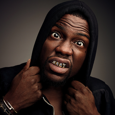 GQ thinks Kevin Hart is one of the 15 Funniest People