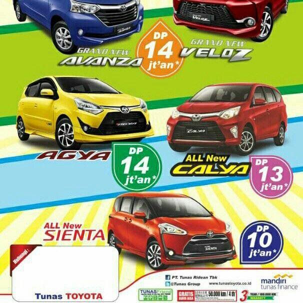 Promo Toyota Mei 2017 Info Promo Toyota Pinterest