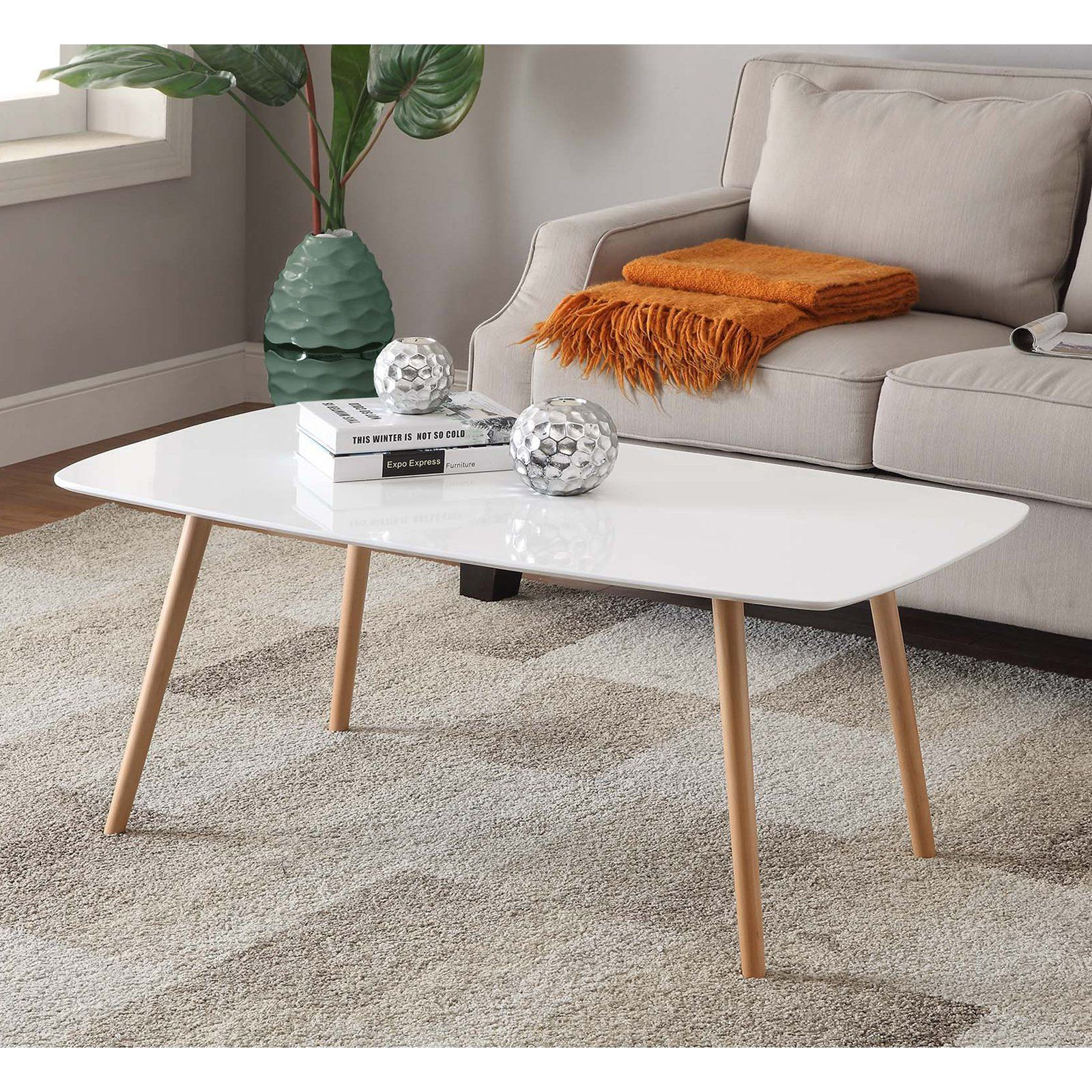 Oslo Coffee Table Living Room Furniture Sets for Cheap Check