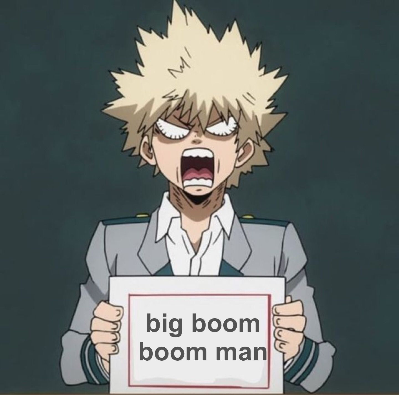 Pin by Courtney Klein on Anime My hero academia memes