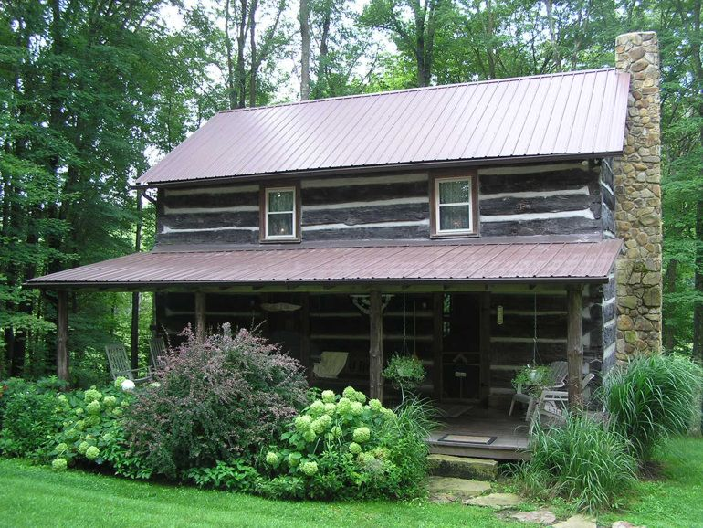Charmant Its Time To Start Planning. I Canu0027t Wait, I Missed Our Cabin! ❤❤ Little  Cola Cabins, Hocking Hills, Ohio;