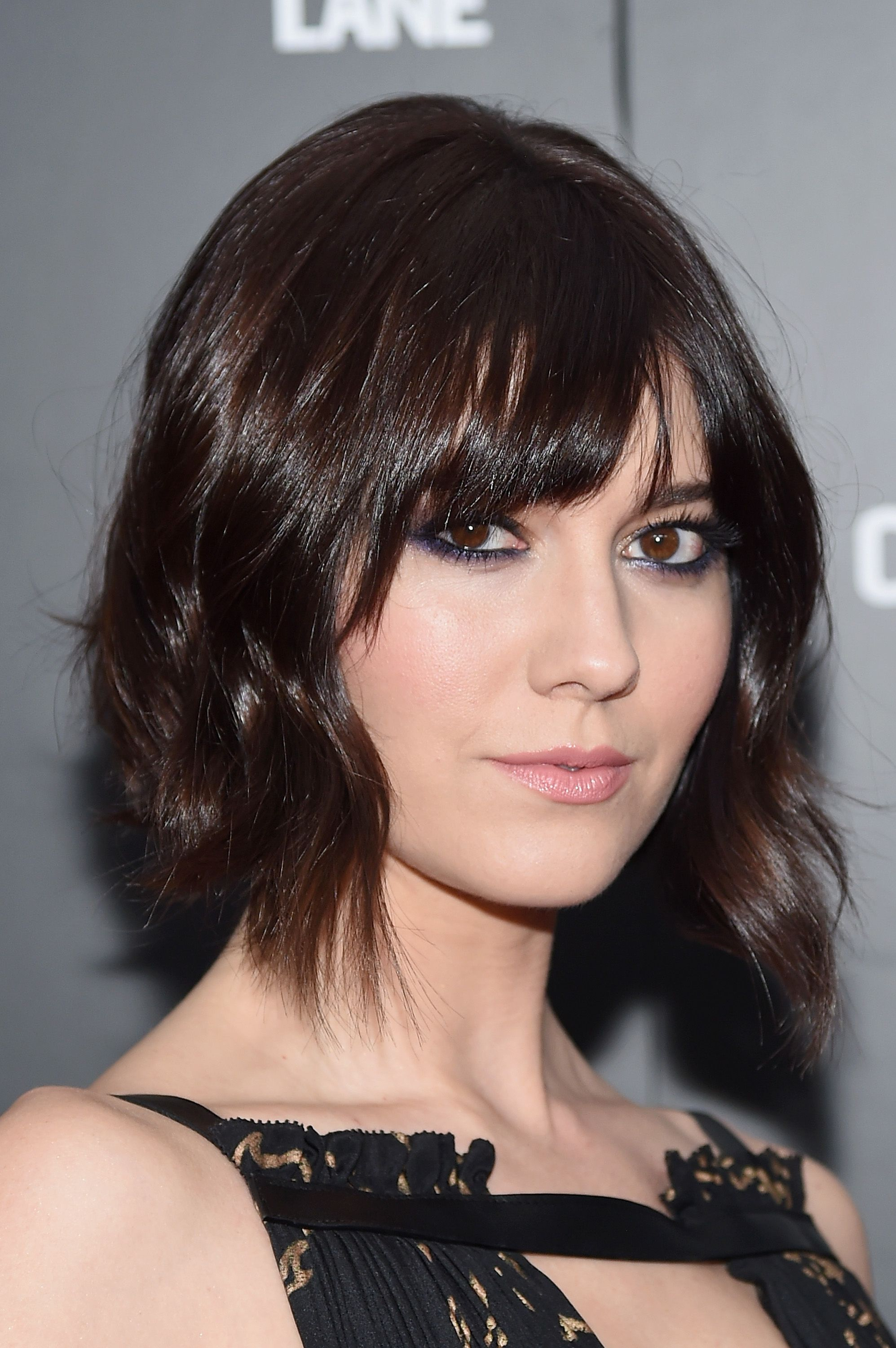 Mary Elizabeth Winstead attends 10 Cloverfield Lane New York