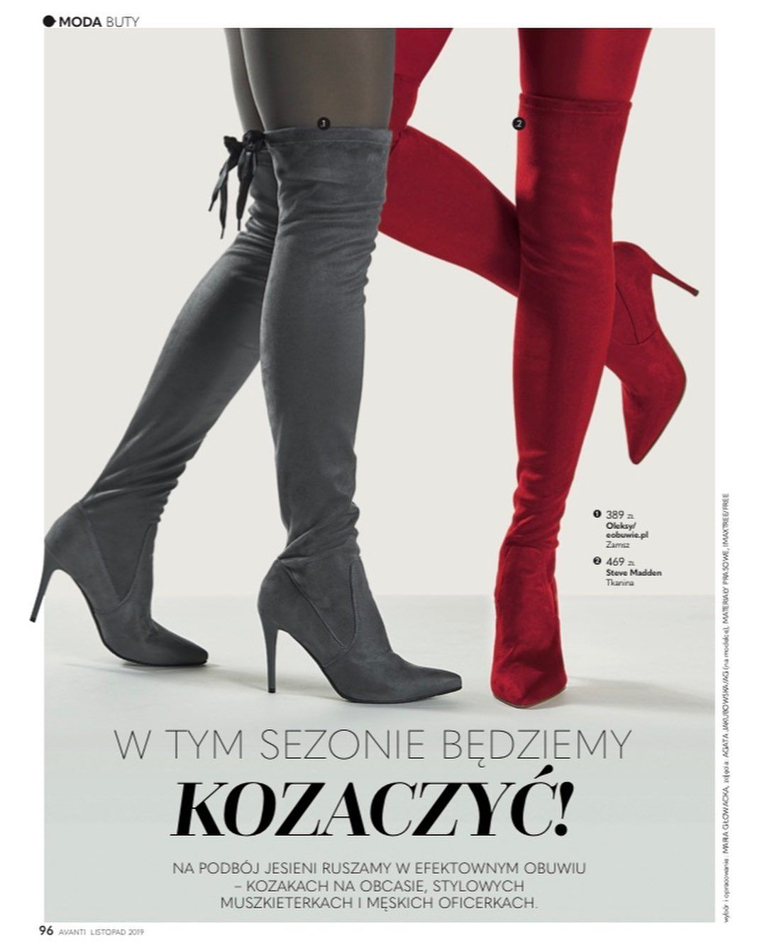 Kozaki Zawsze Na Czasie Jakubowskaagata Mariaglowacka Klaramayzel Boots Women Shoes Shoes
