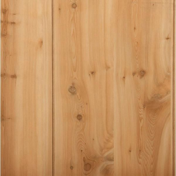 Woodgrain Millwork 3 5 Mm X 48 In X 96 In Canyon Yew Mdf Panel Hddpcy48 The Home Depot In 2020 Wood Paneling Brick Paneling Wall Paneling