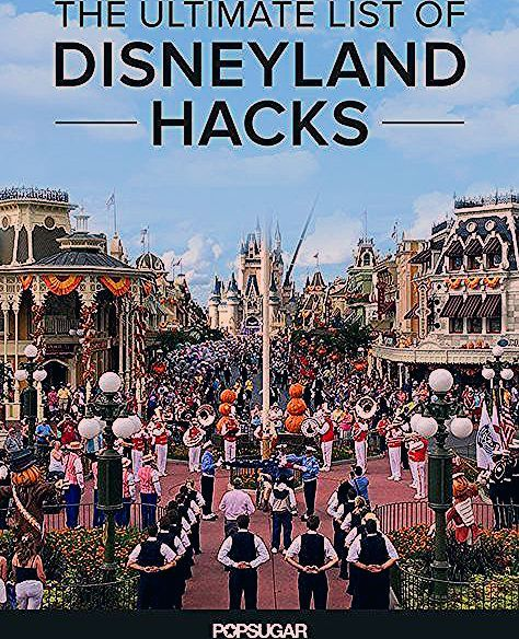 Photo of 51 Disneyland Vacation Hacks That Will Save You Time, Money, and Stress