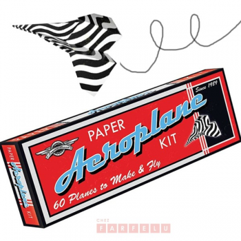 Ensemble d aéroplanes en papier acceuil Jeux