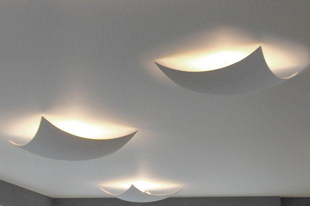 Plafonnier PETITE VOILE ref 3135 Luminaires Pinterest