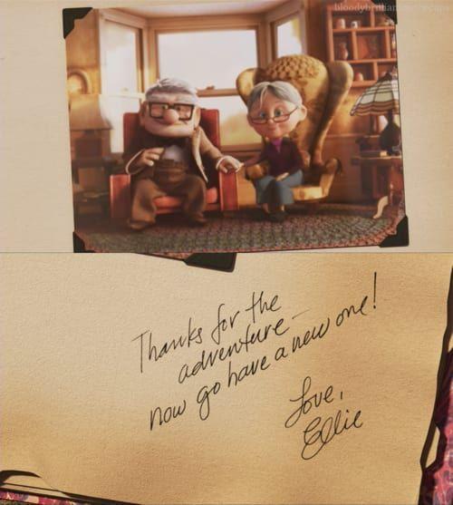 15 versteckte Details aus Disney- und Pixar-Filmen, die du wahrscheinlich übersehen hast