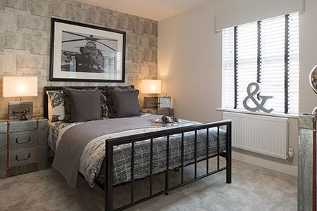 A Touch of Luxury at Kingsbrook, Aylesbury Young adult