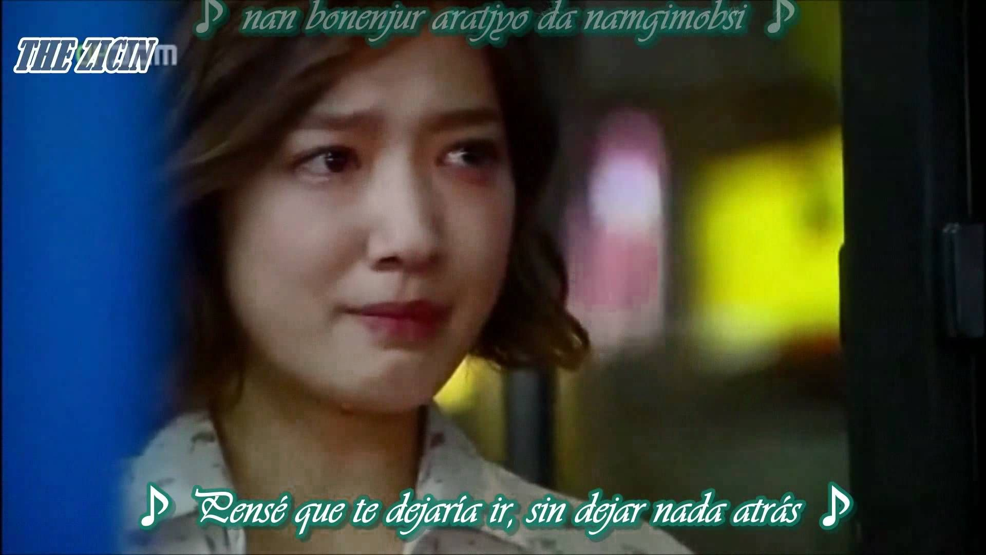 going to meet you heartstrings ost lyrics of jang