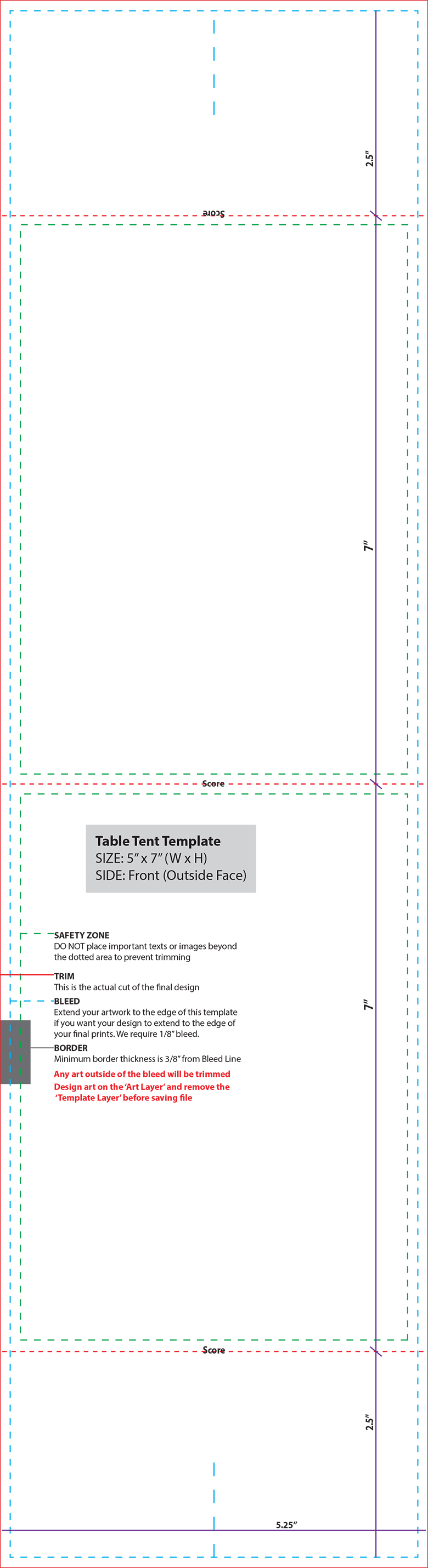 Table Tent Card Template Picture  Bible  Activity Center Ideas
