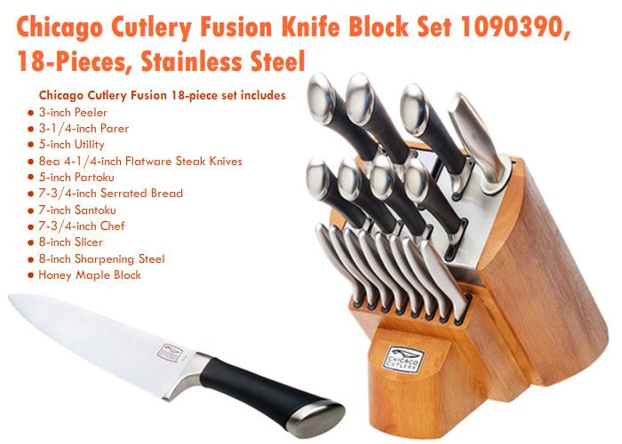 Kitchen Knives Set Reviews  Best Kitchen Knives List  Pinterest Amusing Kitchen Knives Reviews 2018